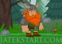 Valdis The Viking szerezd vissza a viking kincseket