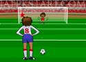 Vectra Footy foci játék