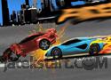 Vengeance Rider játék