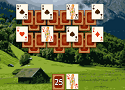 Viking Invasion Solitaire