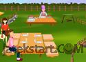 Village Bistro játék