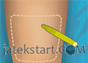 Virtual Knee Surgery játék