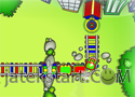 Train Bulilder Játékok