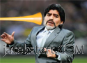 Vuvuzela Game