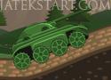 War Tank Rush tankos ügyességi játékok