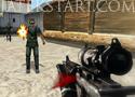 Warzone 3D lődd le az ellenséges katonákat