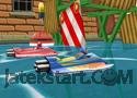 Water Run játék