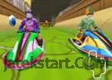 WaterCraft játék