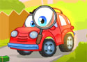 Wheely 7 Játékok