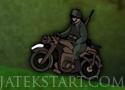 WWII Trooper juss el minél tovább