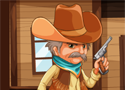 Wild West Sheriff Escape juss ki a vadnyugaton