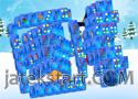 Winter Mahjong Játékok