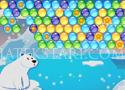 Winter Bubbles Shooters játékok
