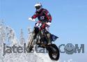 Winter Rider játék