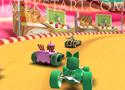 Wreck It Ralph, Sugar Rush 3d autóverseny
