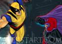 Wolverine The Last Stand Játékok