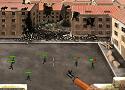 World War-Battleground