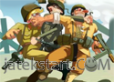 World Wars játék