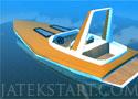 Wreck Raider kutass tengeri kincsek után