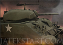 WW2 Tank Rush Játékok