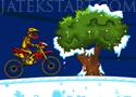 Xtreme Hill Racer motorozz és mutass be trükköket