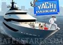 Yacht Parking Játékok