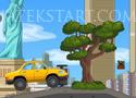 Yellow Cab New York Játékok