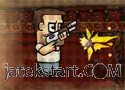 Zombie Attack Játékok