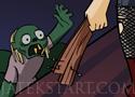 Zombie Shoot repítsd el a zombie fejeket