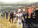 Zombie Shooter 3D játékok