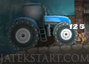 Zombie Tractor Játékok