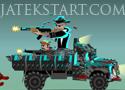Zombie Truck Játékok