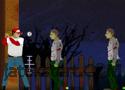 Zombie Baseball játék