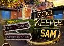 Zookeeper Sam