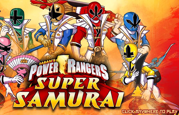 Игру Могучие Рейнджеры Самураи Через Торрент