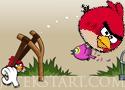 Angry Birds Rio Játékok